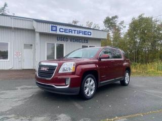 Used 2017 GMC Terrain SLE for sale in Amherst, NS