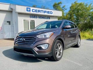 Used 2014 Hyundai Santa Fe XL Limited for sale in Amherst, NS