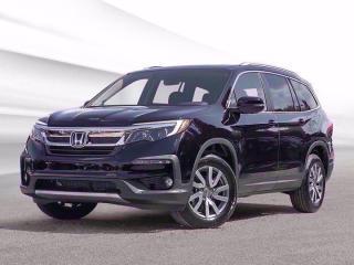 New 2021 Honda Pilot EX-L NAVI for sale in Bridgewater, NS