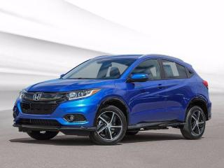 New 2020 Honda HR-V Sport for sale in Bridgewater, NS
