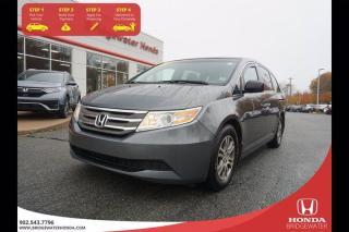 Used 2011 Honda Odyssey EX for sale in Bridgewater, NS