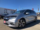 Photo of Silver 2019 Honda Odyssey