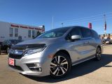 2019 Honda Odyssey Touring -  Navi - Leather - Sunroof - Rear Camera