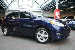 Used 2013 Toyota Matrix for sale in Vancouver, BC