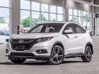 New 2020 Honda HR-V Sport for sale in Halifax, NS