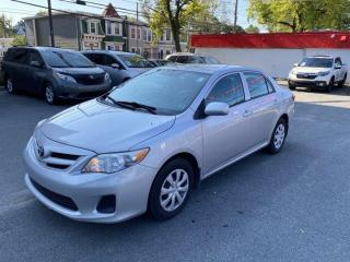Used 2012 Toyota Corolla LE for sale in Halifax, NS