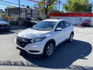 Used 2017 Honda HR-V LX for sale in Halifax, NS