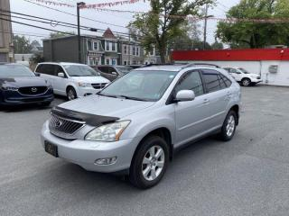 Used 2009 Lexus RX 350 Base for sale in Halifax, NS