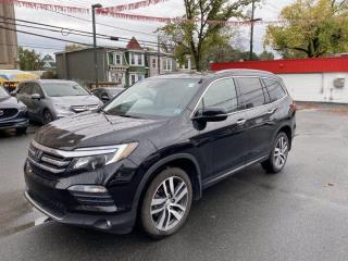 Used 2017 Honda Pilot Touring for sale in Halifax, NS