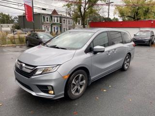 Used 2018 Honda Odyssey EX for sale in Halifax, NS