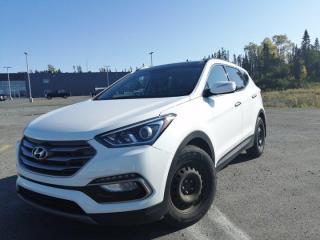 Used 2017 Hyundai Santa Fe Sport SE for sale in Gander, NL