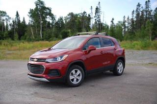 Used 2019 Chevrolet Trax LT for sale in Gander, NL