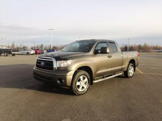 Used 2011 Toyota Tundra SR5 for sale in Gander, NL