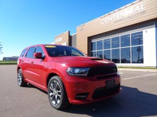 Used 2020 Dodge Durango R/T Hemi AWD for sale in Charlottetown, PE