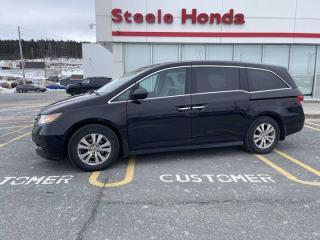New 2017 Honda Odyssey EX for sale in St. John's, NL