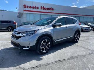 New 2019 Honda CR-V Touring for sale in St. John's, NL