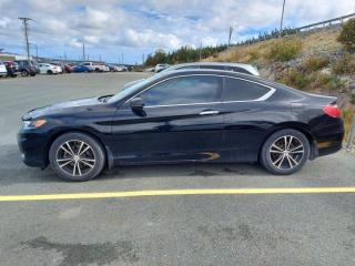 Used 2013 Honda Accord Cpe EX for sale in St. John's, NL