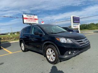 Used 2014 Honda CR-V EX for sale in St. John's, NL