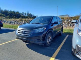 Used 2013 Honda CR-V LX for sale in St. John's, NL