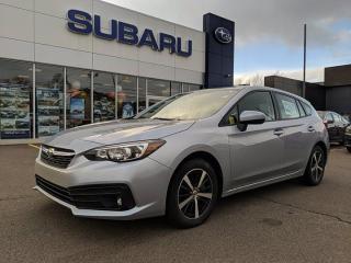 New 2020 Subaru Impreza Touring for sale in Charlottetown, PE