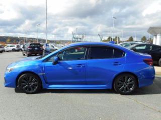 Used 2019 Subaru WRX Base for sale in Halifax, NS