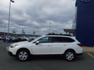 Used 2017 Subaru Outback 2.5i for sale in Halifax, NS