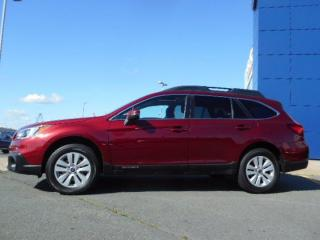 Used 2017 Subaru Outback Premium for sale in Halifax, NS