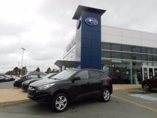 Used 2014 Hyundai Tucson GLS for sale in Halifax, NS