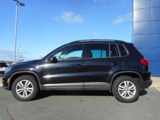 Used 2015 Volkswagen Tiguan COMFORTLINE for sale in Halifax, NS