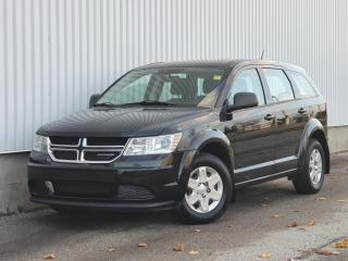 Used 2012 Dodge Journey NO ACCIDENTS|WE FINANCE for sale in Mississauga, ON