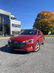 Used 2019 Hyundai Elantra SEL/Value Edition/Limited/Preferred for sale in North York, ON