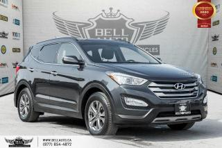 Used 2016 Hyundai Santa Fe Sport Luxury, AWD, REAR CAM, PANO ROOF, LEATHER for sale in Toronto, ON