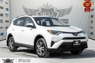 Used 2017 Toyota RAV4 LE, AWD, REAR CAM, LANE DEP, BLUETOOTH, ALLOY for sale in Toronto, ON