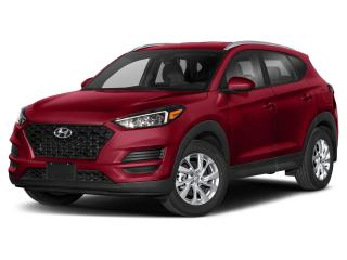New 2021 Hyundai Tucson Preferred for sale in Corner Brook, NL