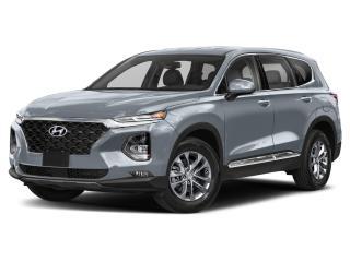 New 2020 Hyundai Santa Fe ESSENTIAL for sale in Corner Brook, NL