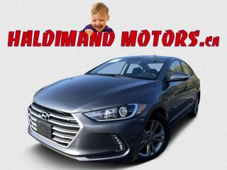 Used 2018 Hyundai Elantra GL SE 2WD for sale in Cayuga, ON