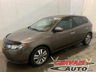 Used 2013 Kia Forte5 EX MAGS BLUETOOTH SIÈGES CHAUFFANTS for sale in Trois-Rivières, QC