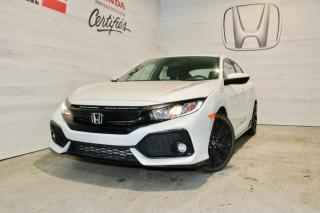 Used 2018 Honda Civic Sport 4 Portes for sale in Blainville, QC
