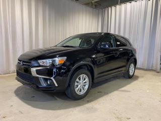 Used 2019 Mitsubishi RVR SE AWC AWD 4WD TRACTION INTEGRALE ENCORE for sale in Sherbrooke, QC