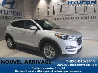 Used 2016 Hyundai Tucson PREMIUM AWD+CAMERA+BANCS CHAUF+ANGLES-MO for sale in Sherbrooke, QC
