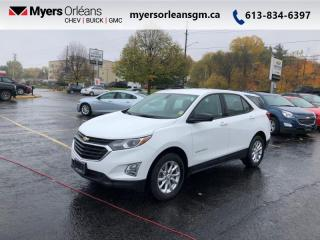 Used 2019 Chevrolet Equinox LS for sale in Orleans, ON