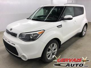 Used 2015 Kia Soul EX Mags  Bluetooth for sale in Shawinigan, QC