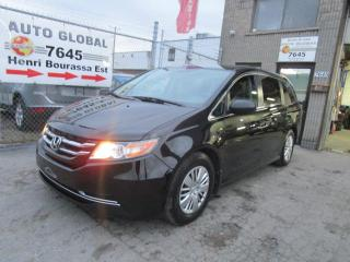 Used 2016 Honda Odyssey Familiale 4 portes LX for sale in Montréal, QC