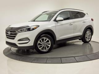 Used 2016 Hyundai Tucson AWD 2.0L Luxury cuir toit pano gps 4x4 for sale in Brossard, QC