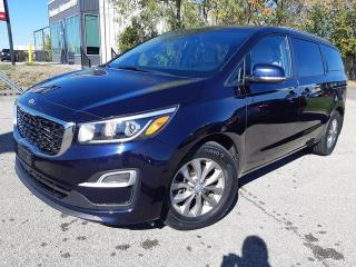 Used 2019 Kia Sedona LX for sale in Beamsville, ON