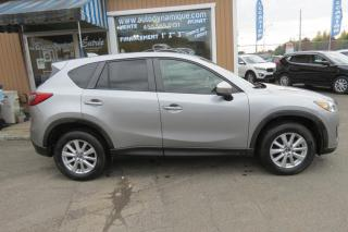 Used 2015 Mazda CX-5 Traction intégrale, 4 portes, boîte auto for sale in Prevost, QC