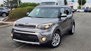 Used 2019 Kia Soul EX+ for sale in Abbotsford, BC