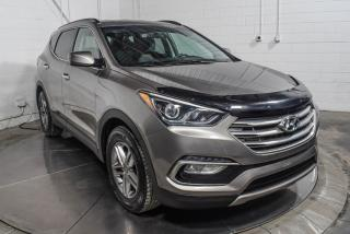 Used 2017 Hyundai Santa Fe Sport A/c Mags Bluetooth for sale in St-Hubert, QC