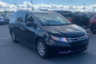 Used 2016 Honda Odyssey EX A/C MAGS CAMERA DE RECUL for sale in St-Hubert, QC