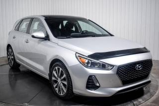 Used 2018 Hyundai Elantra GT GT A/C TOIT PANO MAGS SIEGES CHAUFFANTS for sale in St-Hubert, QC